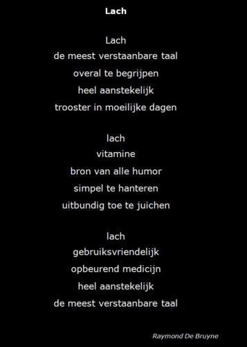 Raymond De Bruyne Lach