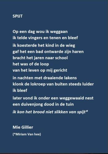 Spijt Mie Gillier (1)