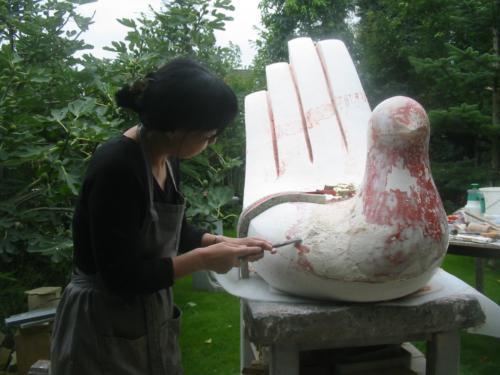 Yan Shufen (3)